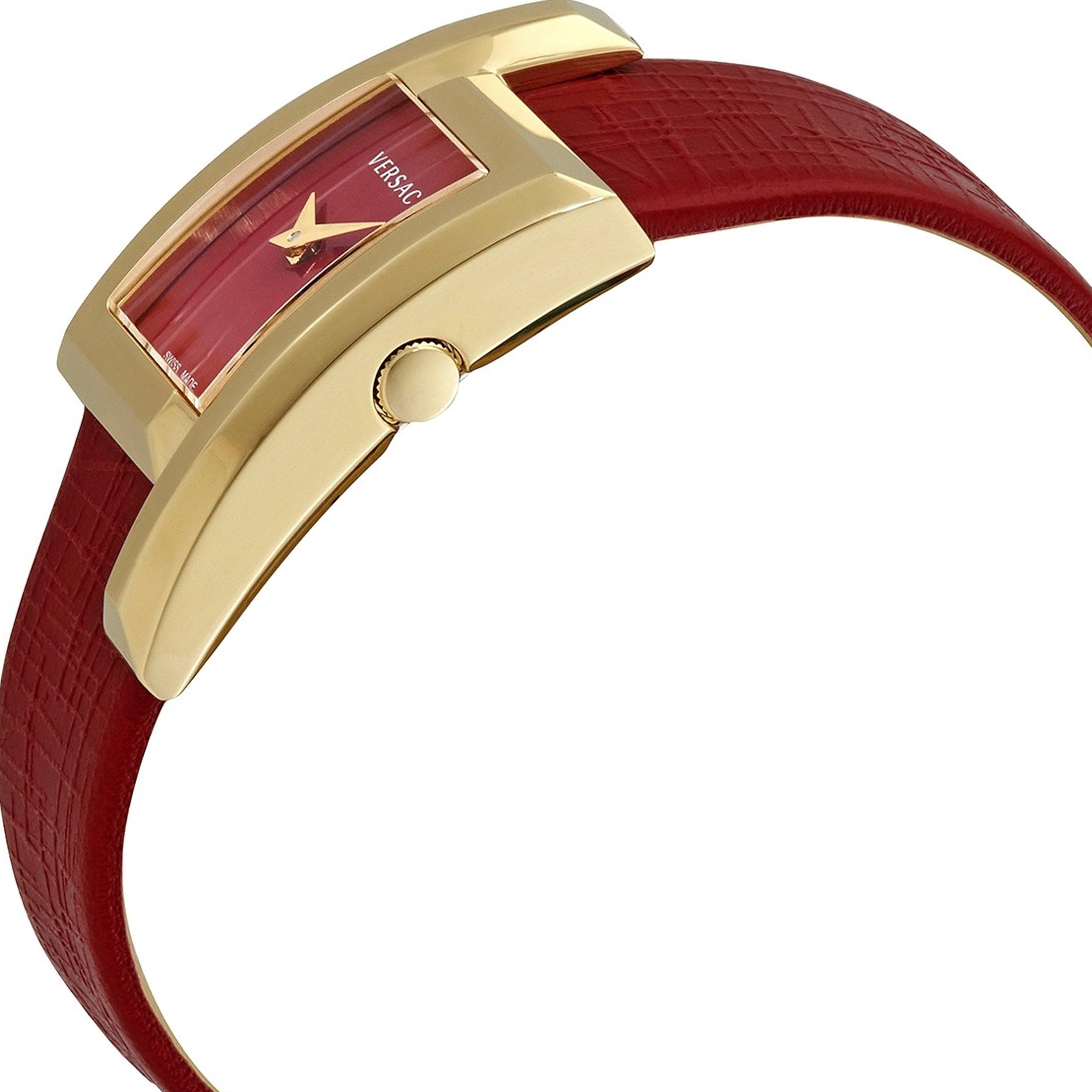 ساعت مچی عقربه ای زنانه ورساچه مدل VELU003 19              ارزان