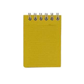 دفترچه یادداشت 60 برگ الماس مدل B-SD-T