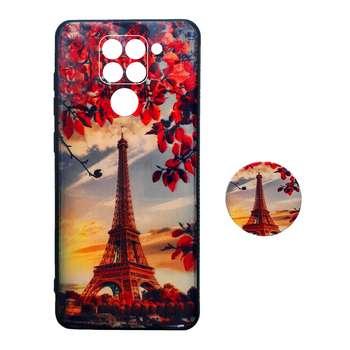 کاور طرح پاییز پاریس کد S4431 مناسب برای گوشی موبا...