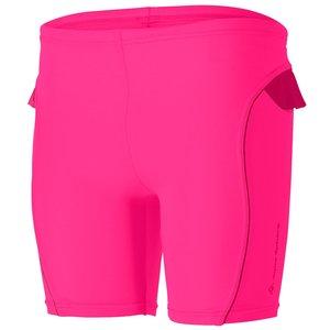 لباس شنای دخترانه آکوا اسفیر مدل Tulip Pink Purple ضد UV