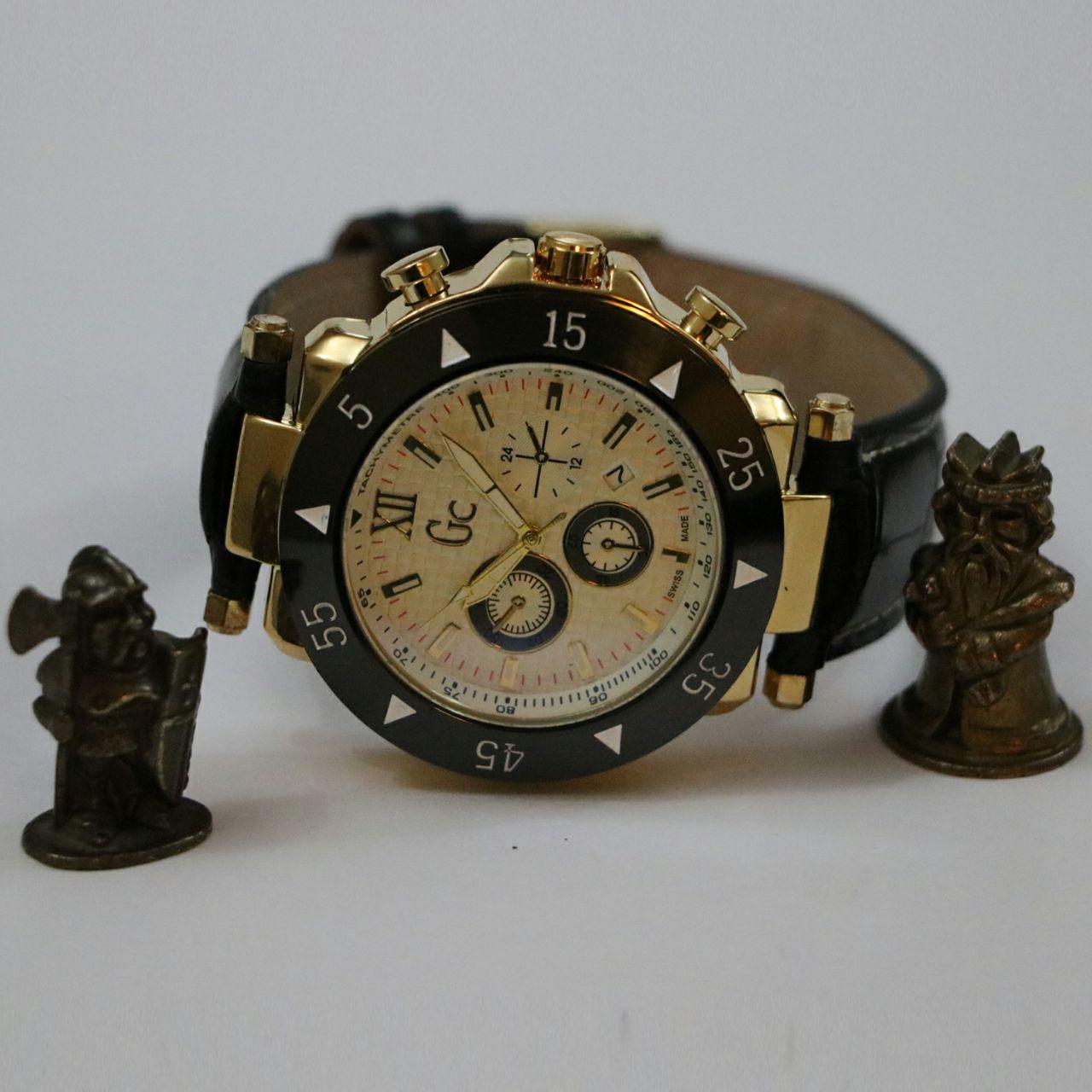 ساعت مچی عقربه ای مردانه مدل G264-04              خرید (⭐️⭐️⭐️)