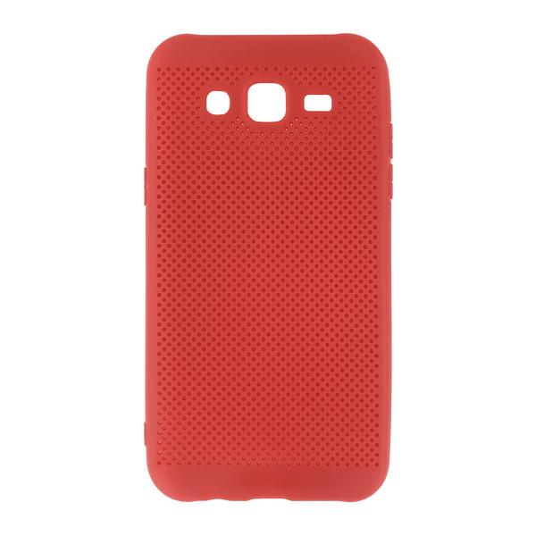 کاور مدل DOT مناسب برای گوشی موبایل سامسونگ Galaxy J3