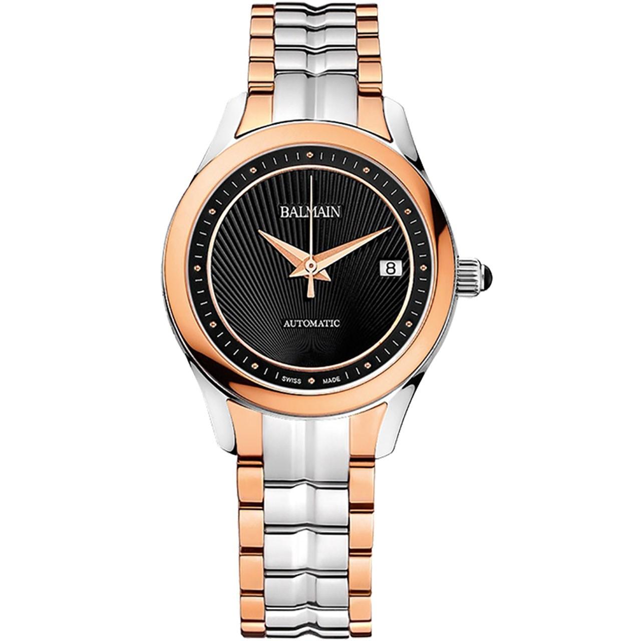 ساعت مچی عقربه ای زنانه بالمن مدل 580.4618.33.66