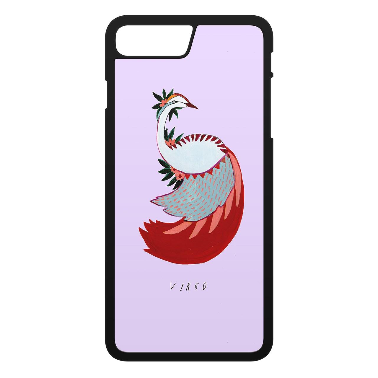 کاور لومانا مدل Virgo کد M7 Plus 075 مناسب برای گوشی موبایل آیفون 7 پلاس
