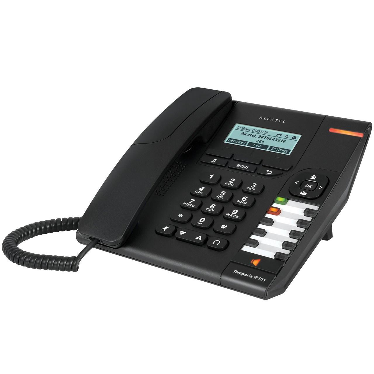 تلفن تحت شبکه آلکاتل مدل 151