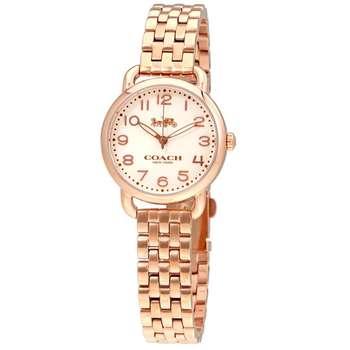 ساعت مچی عقربه ای زنانه کوچ مدل 14502242
