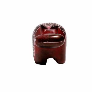 مجسمه کینو مدل Hippopotamus-05