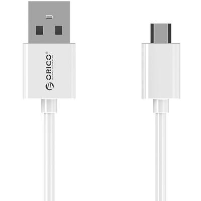 کابل تبدیل USB به microUSB اوریکو مدل ADC-20 به طول 2 متر