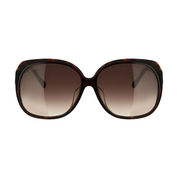 عینک آفتابی زنانه بولون مدل BL2502PO2