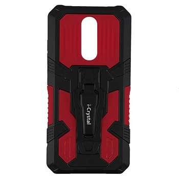 کاور مدل XM225 مناسب برای گوشی موبایل شیائومی Redmi 8 /Redmi 8A