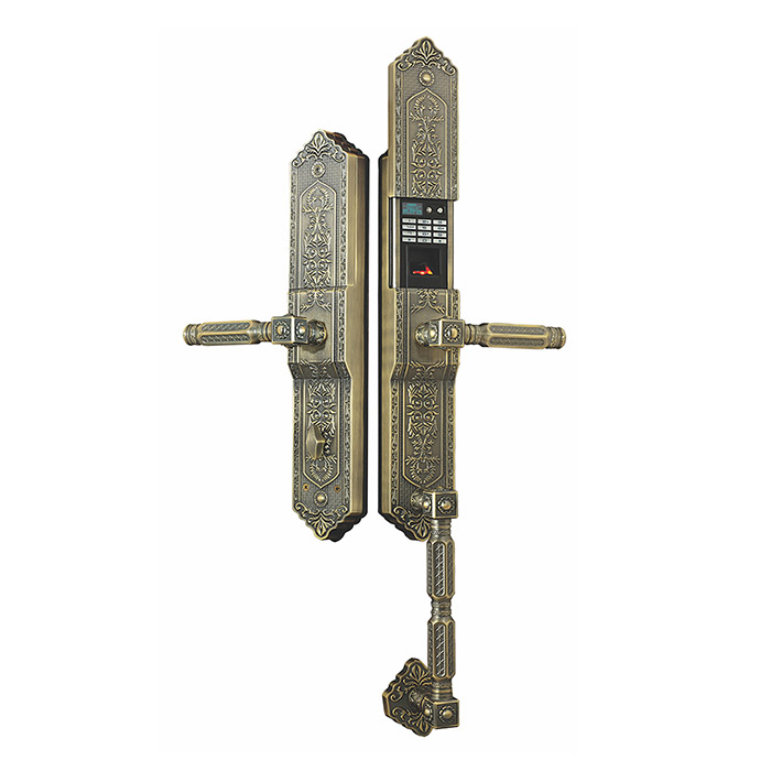 قیمت                                      دستگیره در هوشمند مدل IK5100