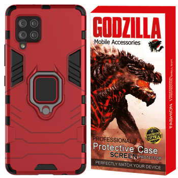 کاور گودزیلا مدل CGBAT-A12 مناسب برای گوشی موبایل سامسونگ Galaxy A12