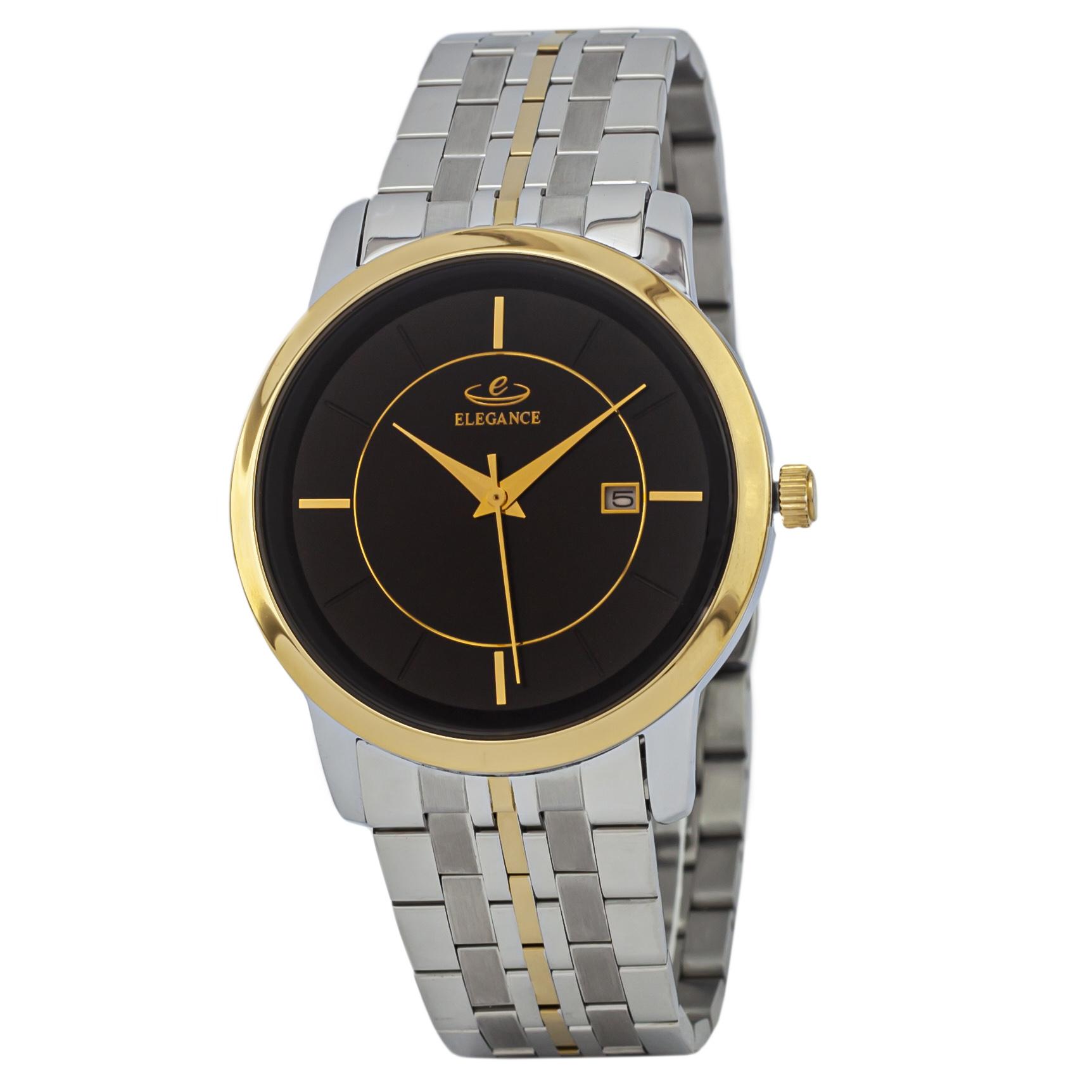 ساعت مچی عقربهای مردانه  الگانس مدل EG1154