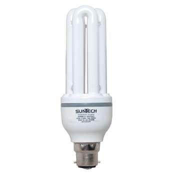 لامپ کم مصرف 20 وات سانتک مدل 014 پایه B22