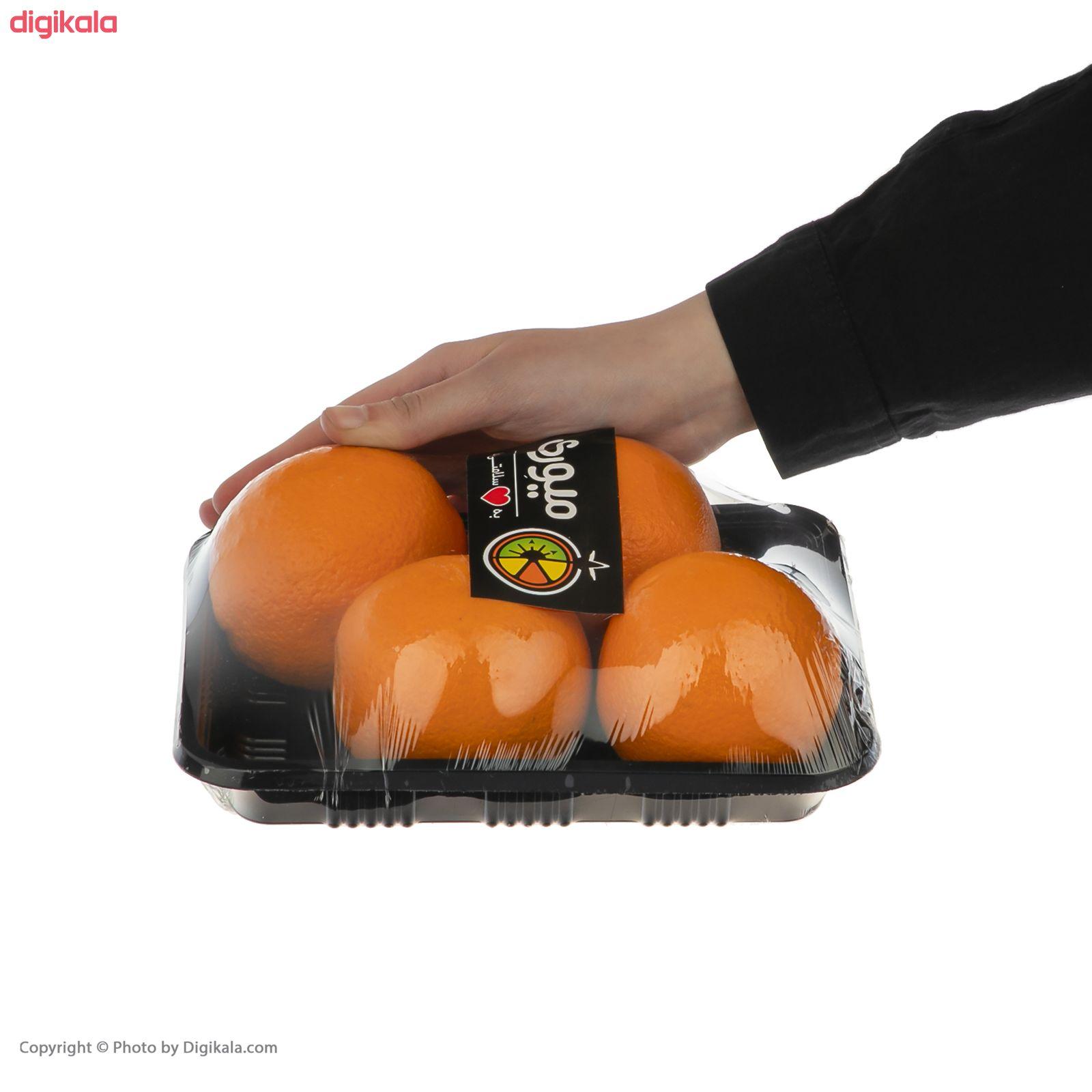 پرتقال جنوب میوری - 1 کیلوگرم main 1 2