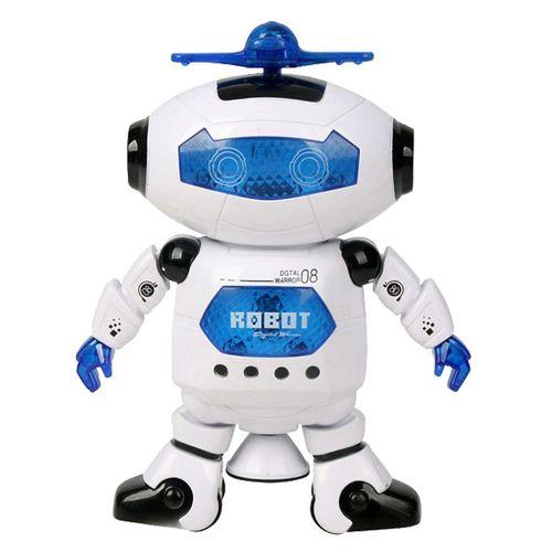 اسباب بازی ربات ورزشکار لژو تویز مدل 994442