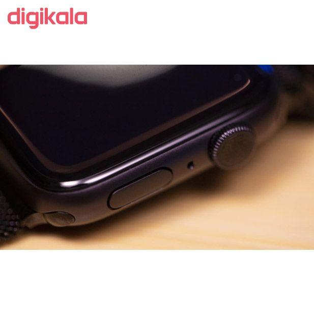 ساعت هوشمند اپل واچ سری 5 مدل 44m Space  Aluminum Case  Sport Band main 1 27