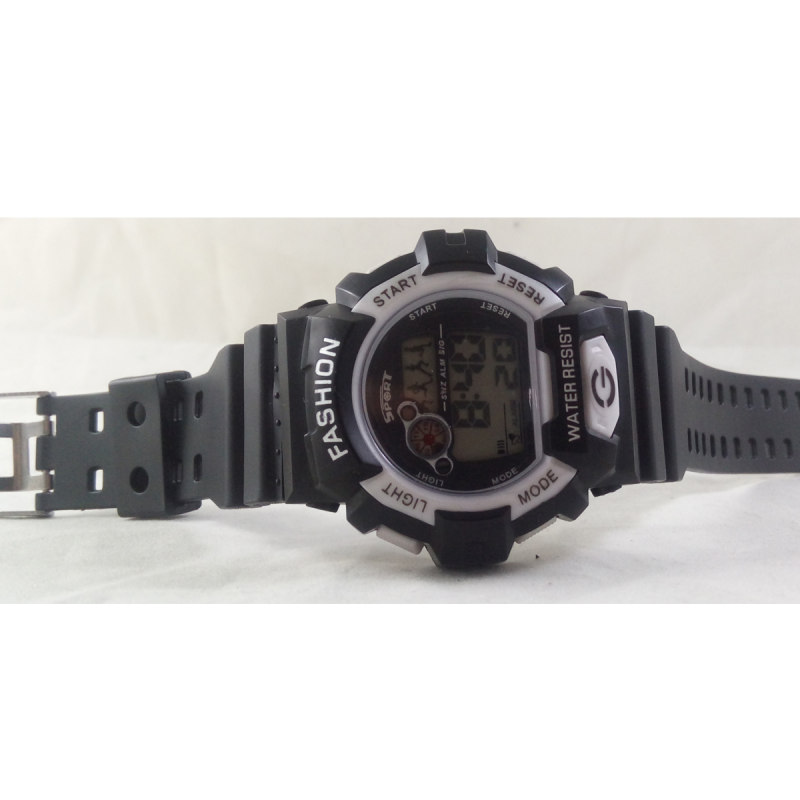 ساعت مچی دیجیتال مردانه مدل Od-Wt00003