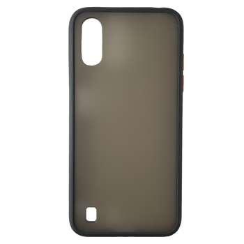کاور مدل M04 مناسب برای گوشی موبایل سامسونگ Galaxy A01