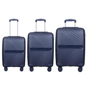 مجموعه سه عددی چمدان مدل R250
