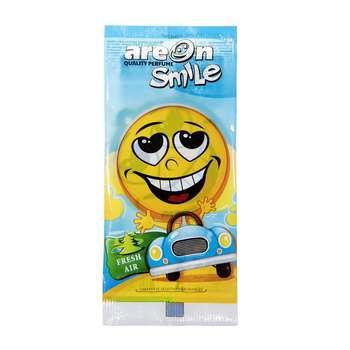 خوشبو کننده ماشین آرئون مدل Smile Fresh Air