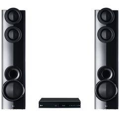 سینمای خانگی ال جی مدل Sound Tower LH-369XBH