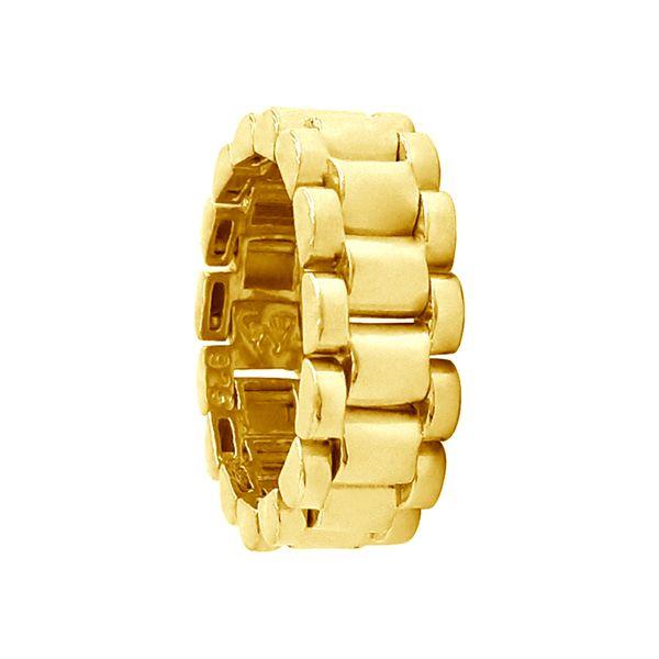 انگشتر نقره زنانه مدل R211pGoS