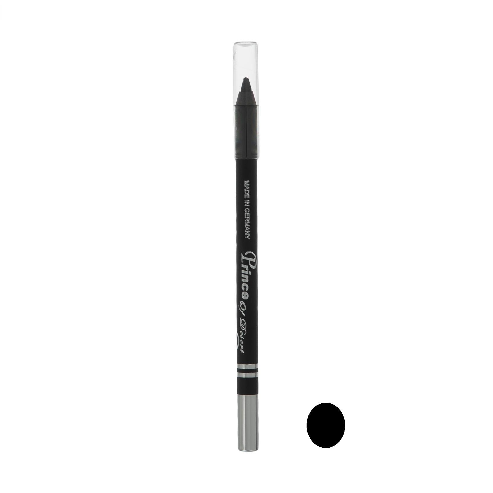 مداد چشم پرینس آو دیزرت شماره E1