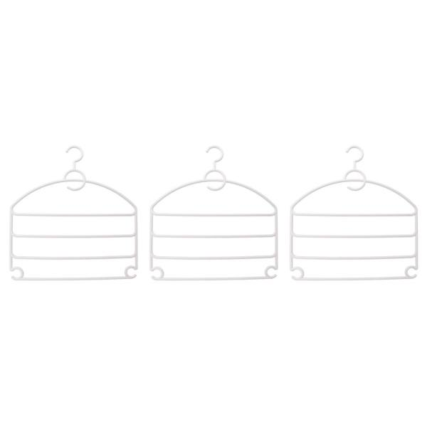 شال آویز کد ML73 بسته 3 عددی
