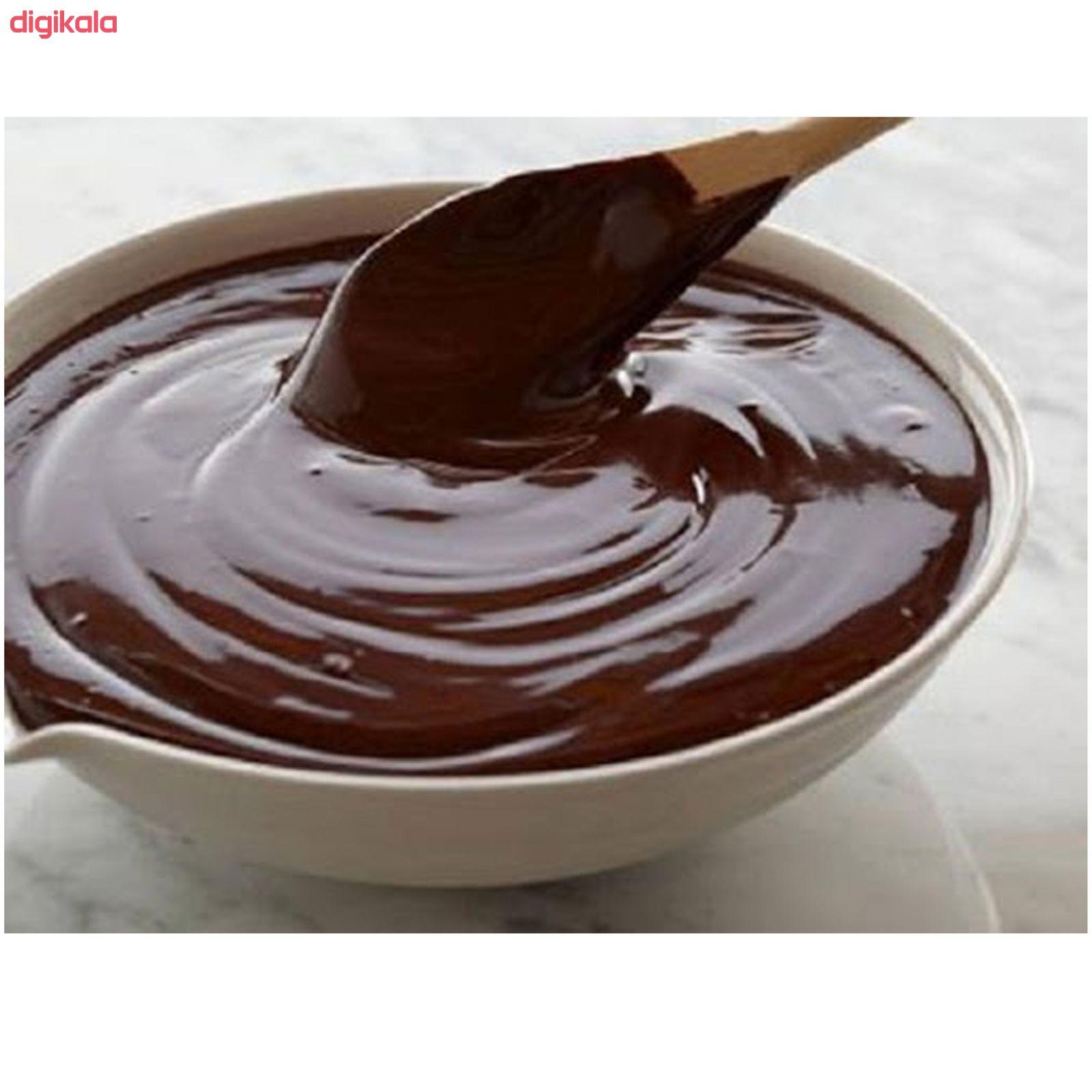 خامه کاکائویی پاک مقدار 100 گرم main 1 7