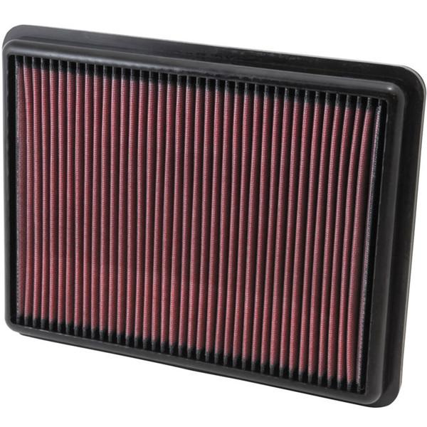 فیلتر هوای خودروی کی اند ان مدل 2493-33