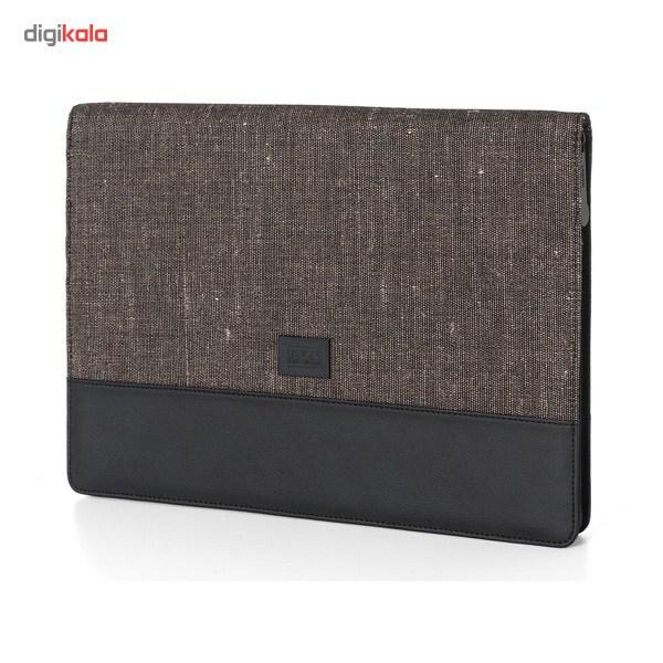 قیمت خرید کیف دستی لکسون مدل HOBO A4 Folder LN 179 اورجینال