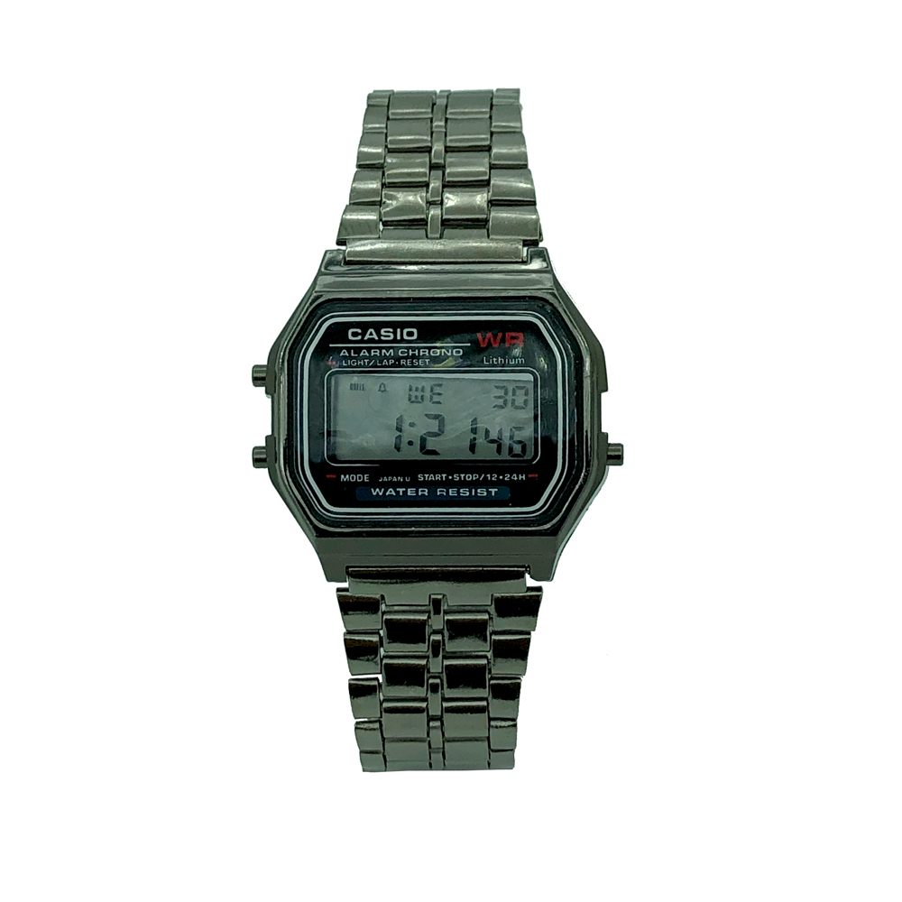 ساعت مچی دیجیتال کاسیو مدل BLA159
