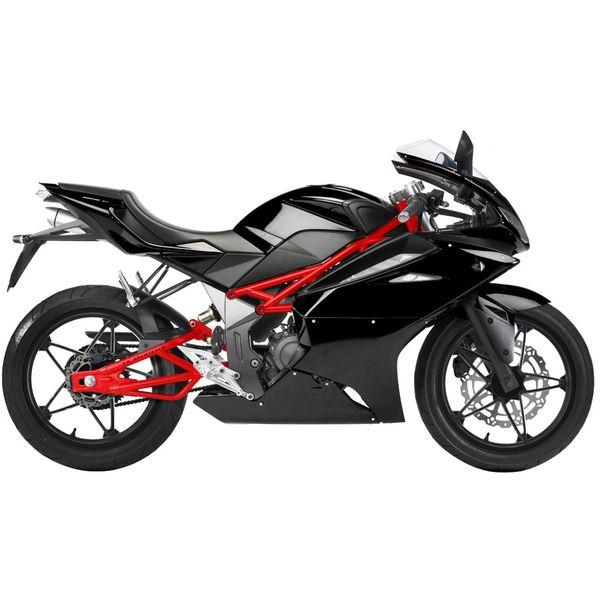 موتورسیکلت مگلی مدل 250R سال 1394