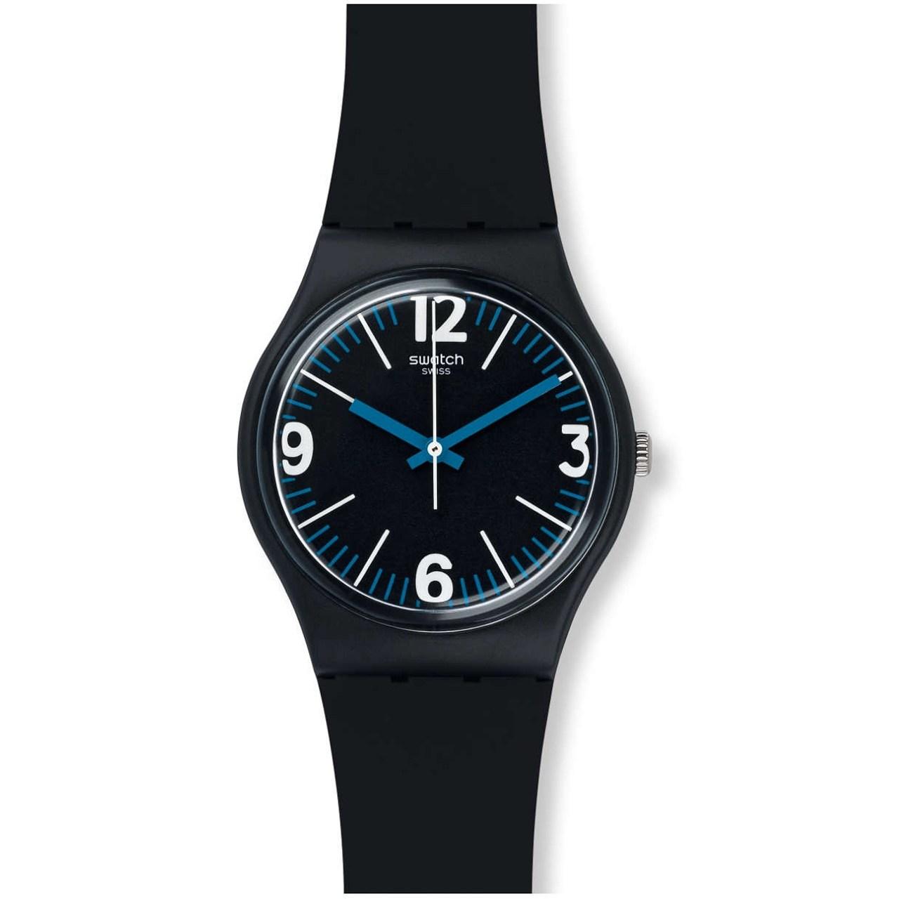 ساعت مچی عقربه ای سواچ مدل GB292