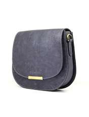 کیف دوشی زنانه چرم آرا مدل d060 -  - 14