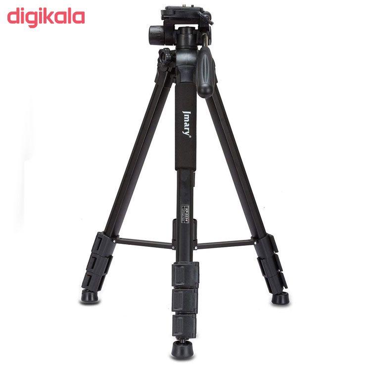 سه پایه دوربین عکاسی جی ماری 2254 کد 54 main 1 2