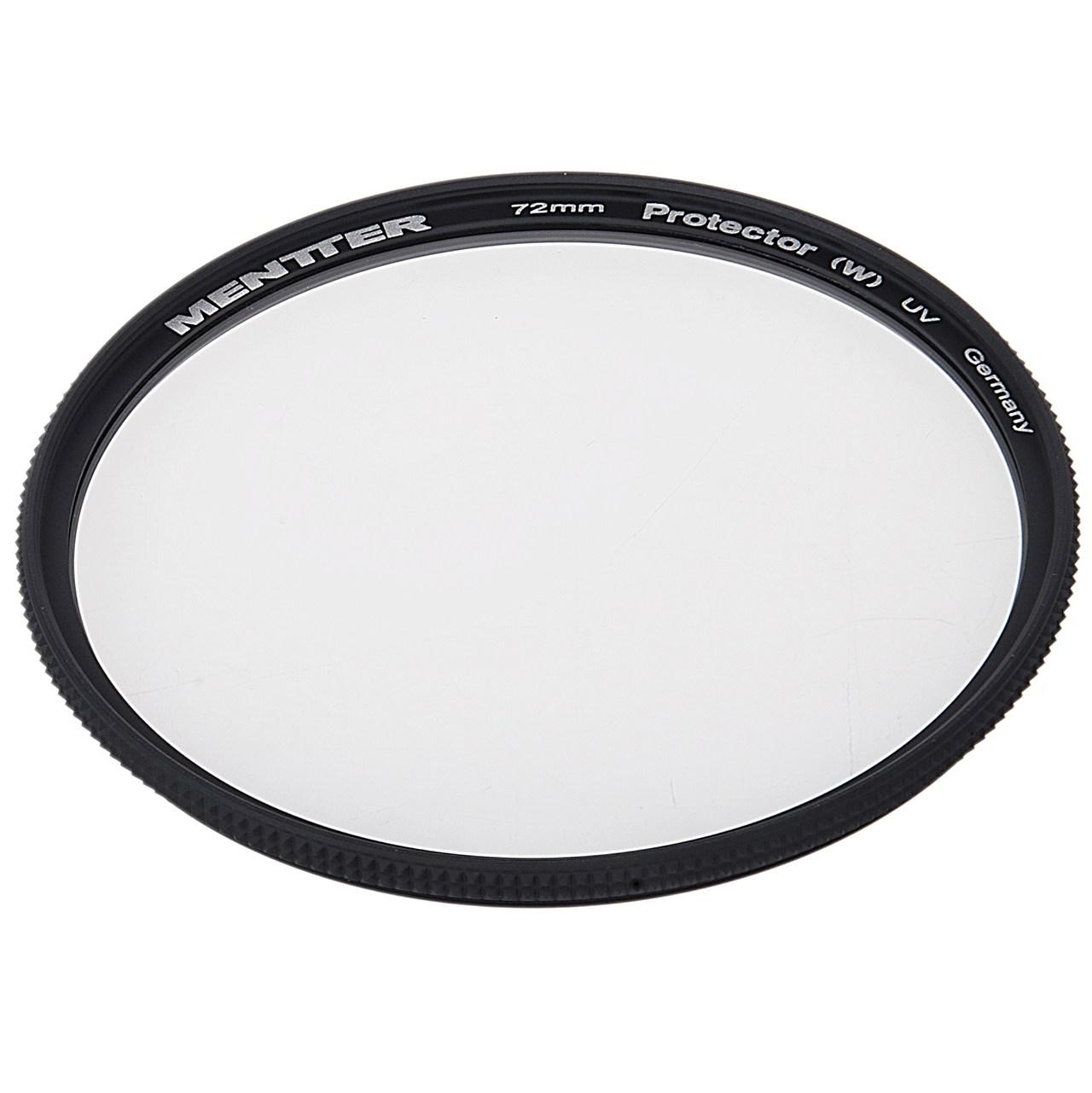 فیلتر لنز منتر مدل Protector UV 72mm