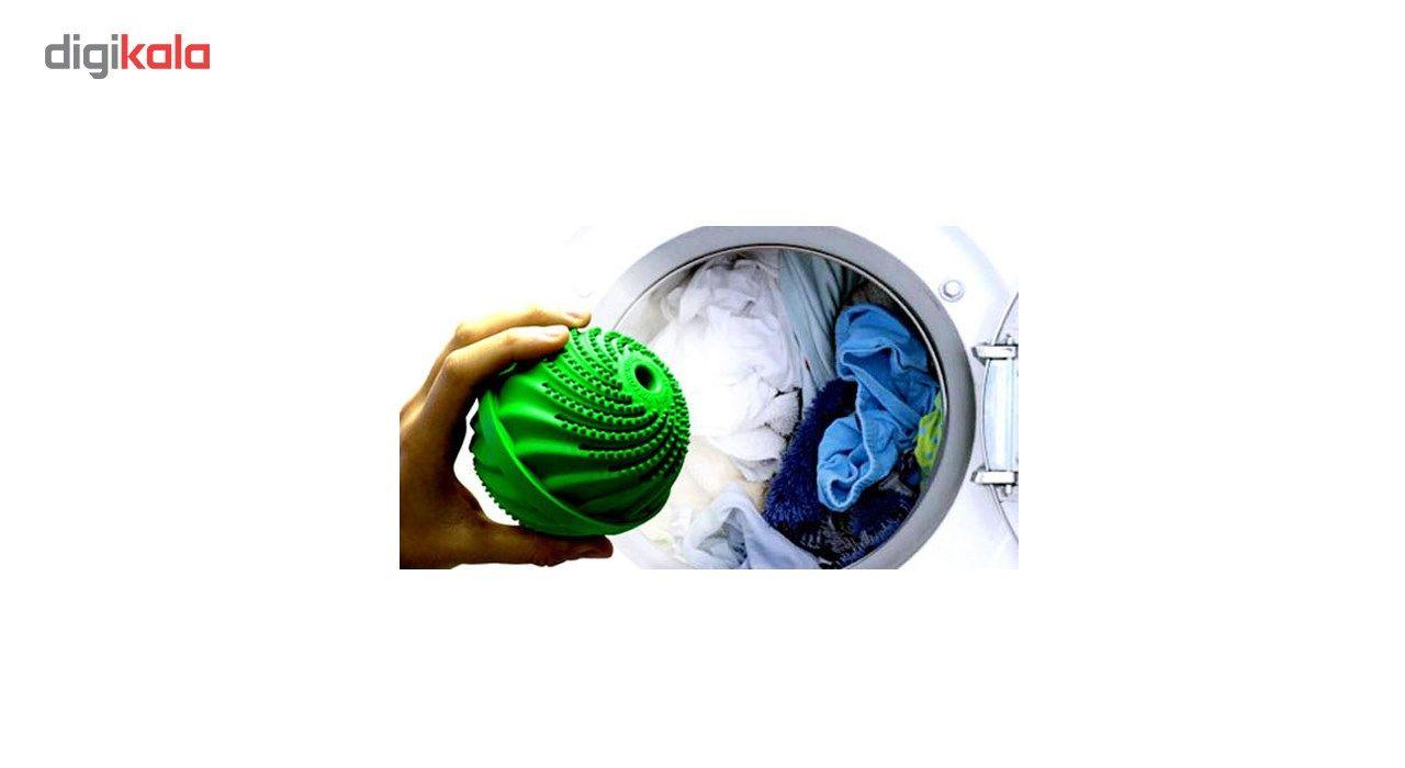 توپ رخت شویی ماشین لباسشویی گروه جهان مدل SUPRA main 1 1
