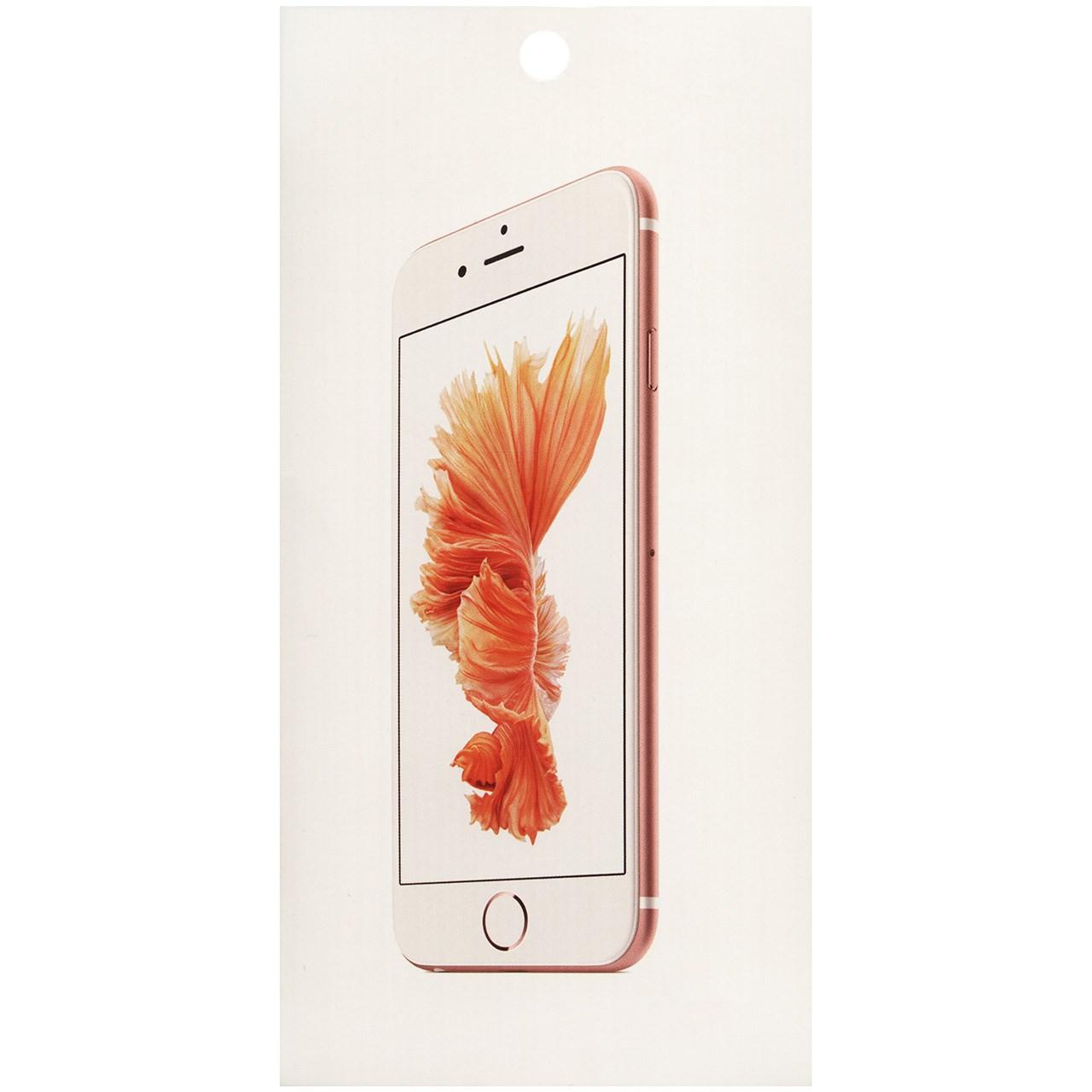 محافظ صفحه نمایش شیشه ای مدل Sum Plus مناسب برای گوشی موبایل آیفون 5/5s/SE              ( قیمت و خرید)