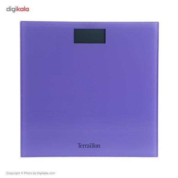 ترازو دیجیتال ترایلون مدل TX6000  Terraillon TX6000 Digital Scale