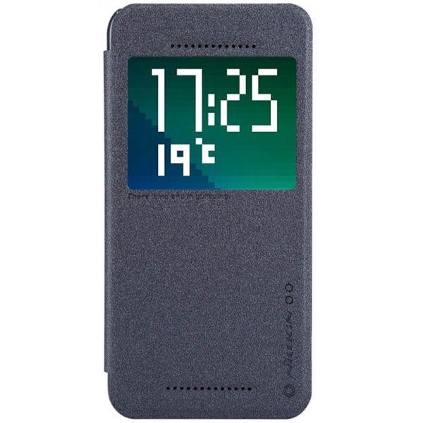 کیف کلاسوری نیلکین مدل New Leather Sparkle مناسب برای گوشی موبایل HTC Desire Eye