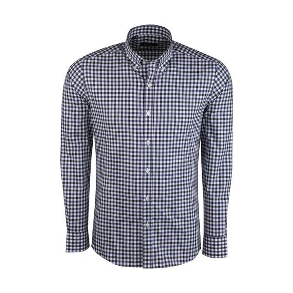 پیراهن مردانه کیکی رایکی مدل MBB2411-066