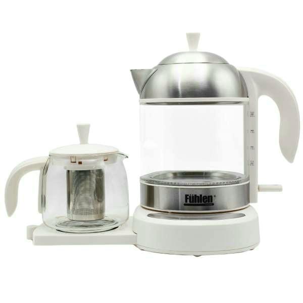 چای ساز فولن مدل FTM_004