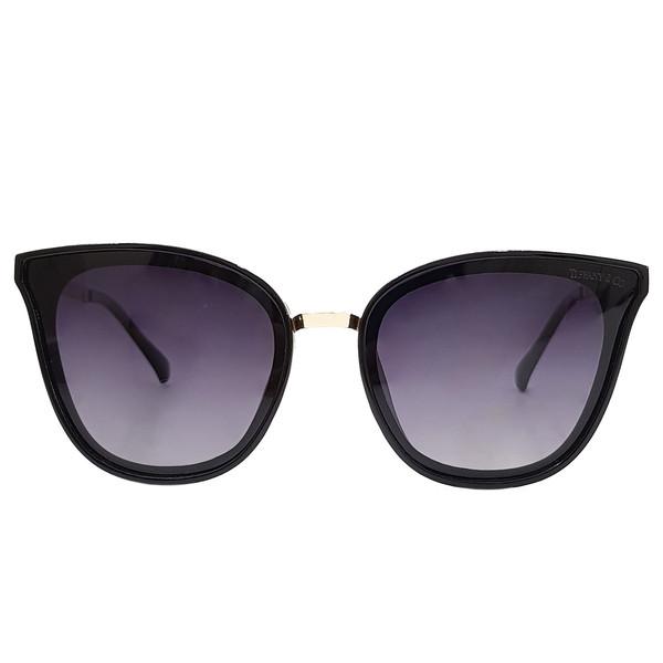 عینک آفتابی زنانه تیفانی اند کو کد 3033T1