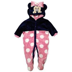 سرهمی نوزادی دخترانه دیزنی طرح میکی موس کد M370