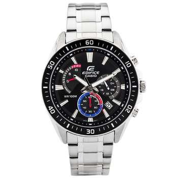 ساعت مچی عقربه ای مردانه کاسیو مدل EFR-552D-1A3VUDF | Casio EFR-552D-1A3VUDF Watch For Men