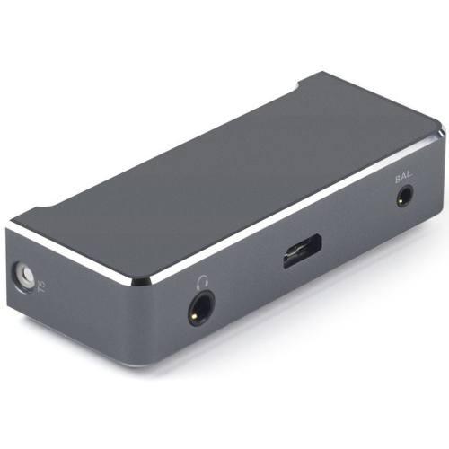 آمپلی فایر قابل حمل فیو مدل AM3