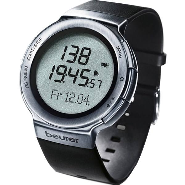 ضربان سنج مچی بیورر مدل PM 80 | Beurer PM 80 Heart Monitor