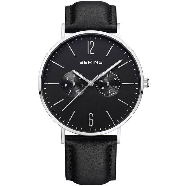 ساعت مچی عقربه ای مردانه برینگ مدل B14240-402